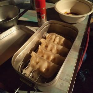 蒸し餃子の宴