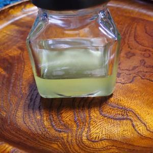 椿油を搾ろう(搾油機を作りお試し編)