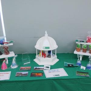 学園祭 Kuri Candle