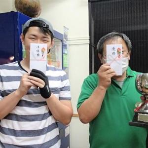 ◇128回BCカップ◇(2020.6)
