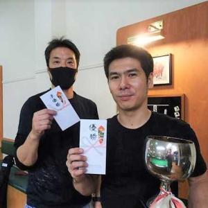◇133回BCカップ(2020.11)◇