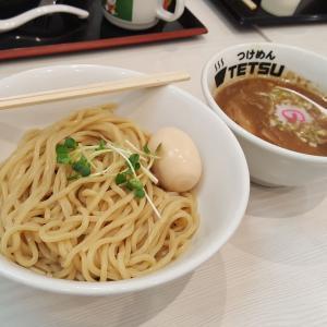 麺屋tetsuで優待ラーメン。イケアで12000円の詰め合わせを1200円で購入。
