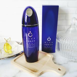 ライスフォースの薬用保湿化粧水