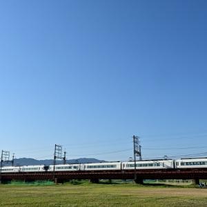 南大阪線朝活