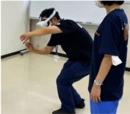 高知県室戸市のVRワクチン接種研修 「VR注射シミュレーター」を活用!!