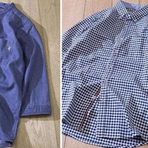 【Men's】ご要望多かった七分袖シャツも入荷しました!