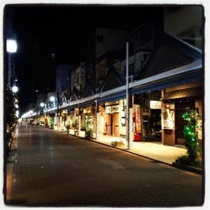 【月島イルミネーション 2011-12】