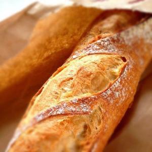 フランス生活で普段食べていたのは、意外な?!