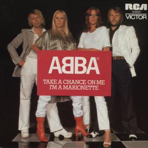 「テイク・ア・チャンス・オン・ミー(Take a Chance On Me)/アバ(ABBA)」 - 名曲のご紹介