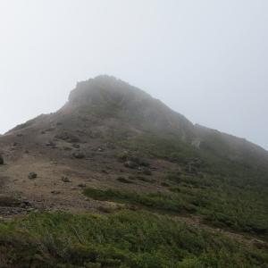 20200528(木) 牛ノ背でも霧の晴れ間を狙った撮影が続く