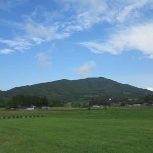 20200615(月) 蓬田岳952(平田村)その1