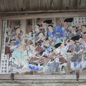 20200702(木) 古殿八幡神社