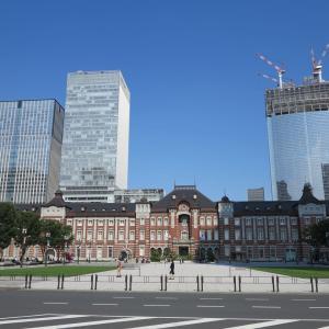 20210615(火) 東京駅