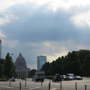 20210615(火) 国会議事堂