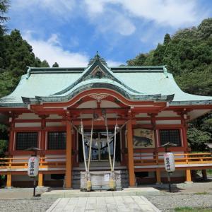 20210803(火) 小名浜鹿島神社