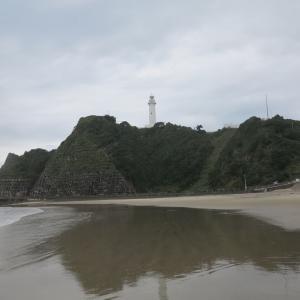 20210909(木) 塩屋崎灯台