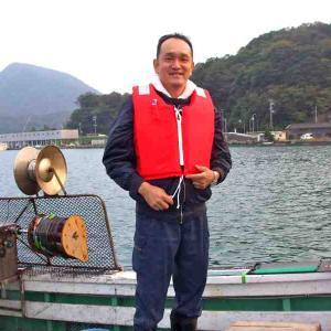 鯛釣り漁に出てきました。 2011/10/11 錦生丸レポート