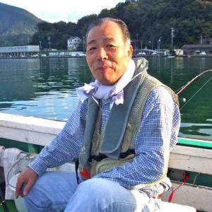 シロイカ 入れ喰い止まらず〜☆ 2011/ 09/27 錦生丸レポート