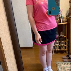 ダイエット食事日記2392日目、息子帰宅、卓球の練習に行ったけど体育館の卓球室が一杯で使えなかった。整形外科、次女の赤ちゃん。