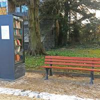 誰でも自由に本にアクセス!ドイツの「みんなの本棚」