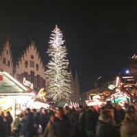2020年、フランクフルトのクリスマスマーケットは開催される?現状について(9月30日時点)