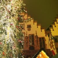 【悲報】2020年フランクフルトのクリスマスマーケットの開催中止決定
