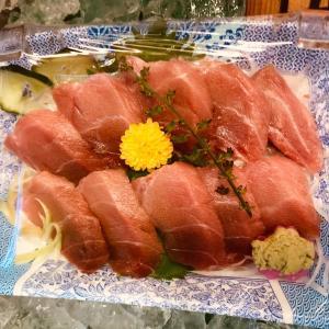 お刺身&焼き魚