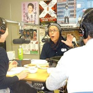 FM秋田「Foreverヤング」へ桃豚の冬ギフトPRで出演させていただきました!