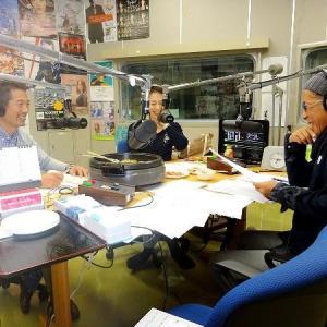 FM秋田「Foreverヤング」へ桃豚の冬ギフトPRで出演させていただきました!その2