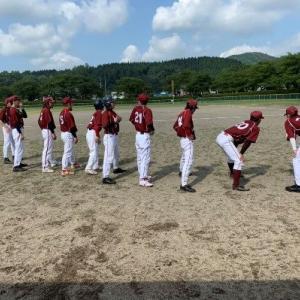 令和元年 小坂町社会人野球大会が開催されました!