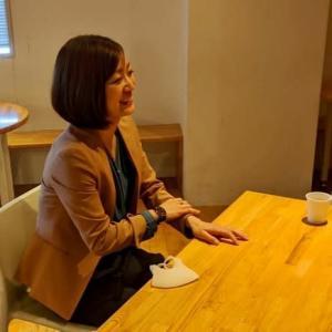 「栄養士の食のサポートを受けたい人を繋ぐプラットフォームビジネス」 -管理栄養士:山内紗衣さん-