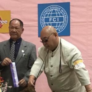 神奈川FCIインターナショナルドッグショー