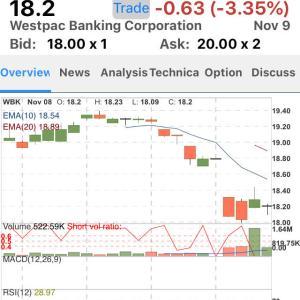 配当金が激減で爆下げ、、、未来がない配当株をどうする?