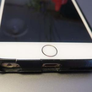 いまさらですが、iPhone6s Plusのケースを新調