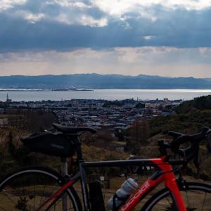 滋賀県の坂本から三井寺、小関越を越えて疎水を辿ろう
