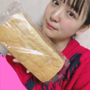 パンおいしい