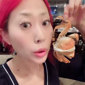 上海のお金事情と移動手段&上海蟹