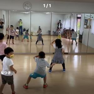 ★八千代緑が丘幼児ダンスクラス