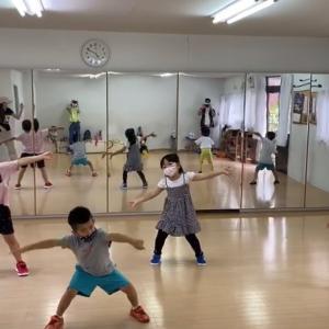 ★成田幼児クラスいよいよスタート!