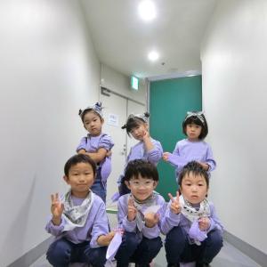 ★9/18 リズムステップダンスカンパニー発表会vol.8