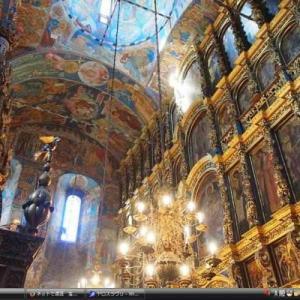 ヤロスラヴリの歴史地区 - ロシア 世界遺産 写真・壁紙集