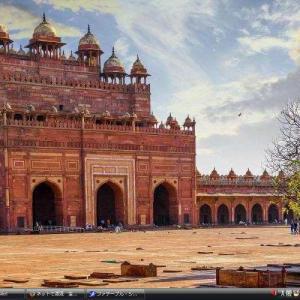 ファテープル・シークリー - インド 世界遺産 写真・壁紙集