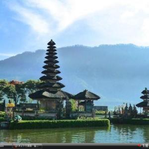 バリ州の文化的景観 - インドネシア 世界遺産 写真・壁紙集