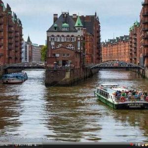 ハンブルクの倉庫街とチリハウスを含む商館街 - ドイツ 世界遺産