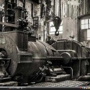 フライ・ベントスの産業景観 - ウルグアイ 世界遺産 写真・壁紙集