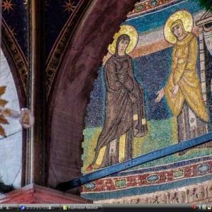 エウフラシウス聖堂の司教建造物群 -クロアチア 世界遺産 写真集
