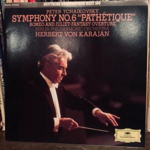 チャイコフスキー交響曲第6番 悲愴。