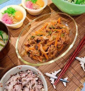 FK ファイヤーキングを使って食べたモノw ごはんレポ☆ 7