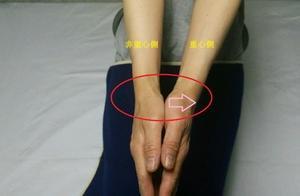 手根骨を矯正して重心を整える―手首の筋ツイスト