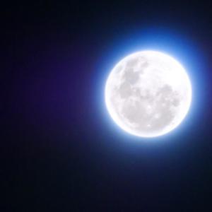 満月デトックスケア